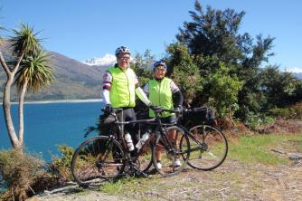 Guests can also enjoy cycling which is popular in NZ and offers a good variety of on and off road trails2. Hannu and Karen. Dec 09